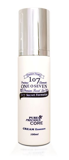 107 Oneoseven Cream Essence