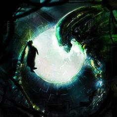 Best 25+ Alien vs ideas on Pinterest | Alien vs predator ...