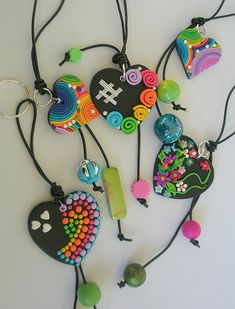 Hand bag charms and keychains | Flickr: Intercambio de fotos