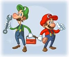 Image result for plumbers performing tool maintenance and use