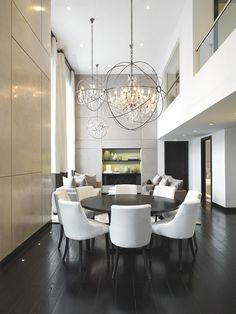 Share Tweet + 1 Mail The Covent Garden residential project consists of a luxurious apartment designed by the Kelly Hoppen MBE studio and it ...