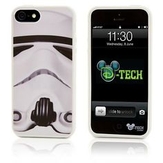 Stormtrooper iPhone 5/5S Case