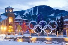 Top 10 Destinations You Must Visit In Canada - Been to Vancouver, Victoria, Whistler, Niagara Falls, and Toronto!