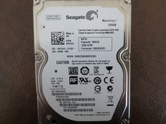 Seagate ST9500423AS 9RT143-031 FW:0003DEM1 WU 500gb Sata - Effective Electronics