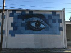 Mural Art, San Antonio, Street Art, Home Decor, Wall Art, Decoration Home, Mural Wall Art, Room Decor, Mural Painting