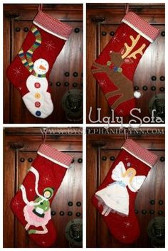 0b1a0774c Christmas Stockings Baby Christmas Stocking