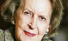 Brasileira Lygia Fagundes Telles é indicada ao Nobel da Literatura