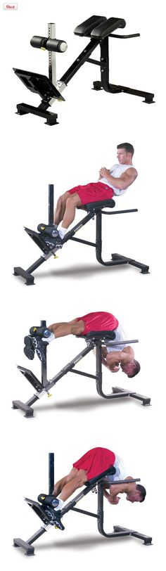 Diy Roman Chair Butterfly Covers Nz 376 Best Gym Images At Home Gadgets Powertec Fitness P Hc10 45 Degree Dual Hyperextension The