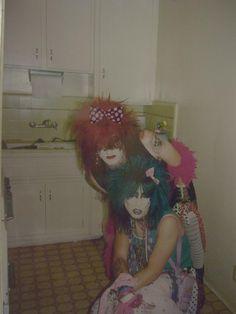 Candy Apple Queenz to Glamvestite Vampirez with Traci Michaelz