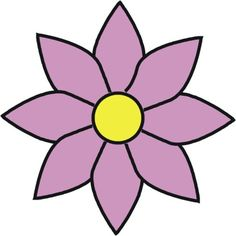 12 Best Cartoon Flowers Images Beautiful Flowers Nice Asses