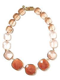 Women's Jewelry: Shop Necklaces, Earrings, Rings, Bangles & Bracelets   Banana Republic