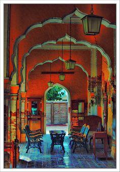 Bohemian India