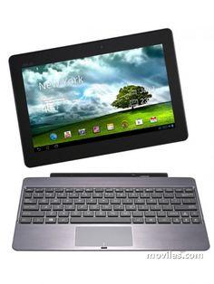 Tablet Asus Transformer Pad TF103C (Transformer Pad TF103C) Compara ahora:  características completas y 4 fotografías. En España el Tablet Transformer Pad TF103C de Asus está disponible con 0 operadores: