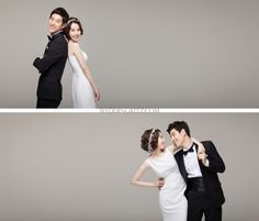 Korea Pre-Wedding Photoshoot - WeddingRitz.com » Any Studio (2012 New Sample) Korea pre-wedding photoshoot.