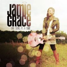 One Song At A Time by Jamie Grace CD