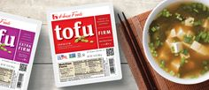 House Foods Premium Tofu Brand Strategy and Package Design - Sloat Design Group