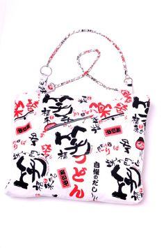 MANDARIN   Handmade bag by Mishonki