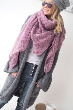 undefined undefined Record of Knitting String rotating, weaving and stitching jobs such as BC. Girls Fall Fashion, Winter Fashion, Womens Fashion, Knit Fashion, Fashion Looks, Fashion Outfits, Fashion Trends, Comfortable Fashion, Cute Casual Outfits