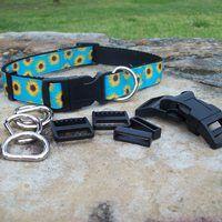 Dog collar diy