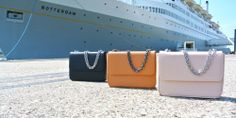 Cruise Bag www.deniseroobol.com