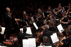 Theartsdesk in Rome: Abbado, Shakespeare and Santa Cecilia | The Arts Desk