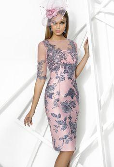 Consigue el vestido Donna 7768 en Cabotine. Todo en las últimas tendencias y los mejores diseños.