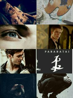 Edit by me. Julian Blackthorn,male character from Lady Midnight.