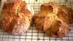 White Soda Bread Kevin Dundon