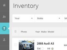 Inventory - delete -