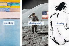 Paintings, Photographs & Drawings: Shop Art by Type