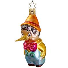 the wizard polonaise christmas ornament - Bing Images
