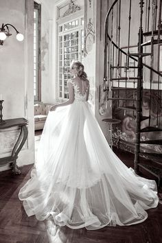 Tolga Yurdaer Photography, Nicole Spose 2017 Bridal Collection, Lookbook Shooting, #Bride #Wedding #Fashion #Fashionphotography