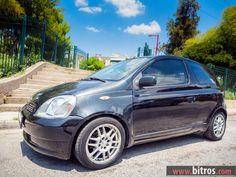Φωτογραφία για μεταχειρισμένο TOYOTA YARIS 3D SPORT 1.3 A/C+ΥΔΡΑΥΛΙΚΟ+ΗΧΟ '02 του 2002 στα 2.850 € Toyota, Used Cars, Bmw, Vehicles, Cars, Vehicle