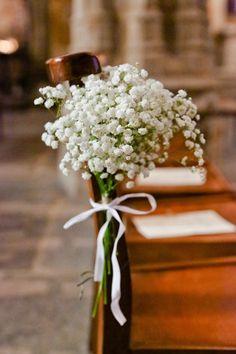 Image result for inspiration des fleurs a l'eglise