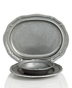 Wilton Armetale Serveware, Country French Collection - Serveware - Dining & Entertaining - Macy's Bridal and Wedding Registry