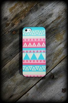 Geometric Mint Pastel iphone case, iPhone 6 case, iPhone 5s case ...