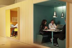 office pod meeting rooms - Google Search