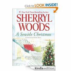 Amazon.com: A Seaside Christmas (A Chesapeake Shores Novel) eBook: Sherryl Woods: Kindle Store