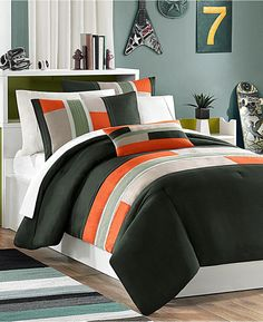 Luxury Bedding Sets For Less College Bedding Sets, Kids Twin Bedding Sets, Teen Boy Bedding, Twin Xl Bedding, Bedding Sets Online, King Comforter Sets, Luxury Bedding Sets, Quilt Bedding, Bedspread