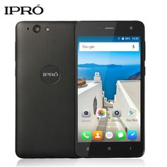 Original IPRO i950A 3G Mobile Phone MTK6580M Quad Core 5.0 inch 512M RAM 8GB ROM Celular Android 5.1 Smartphone 2000mAh