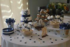 #Nautical Party