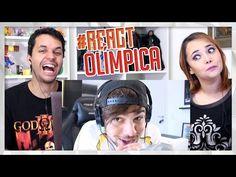 Saiba tudo sobre a tocha olímpica chamaquetransforma - YouTube