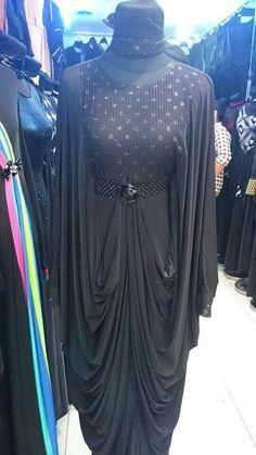 Like this abaya