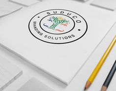 """Check out new work on my @Behance portfolio: """"Suduco Branding Solutions"""" http://be.net/gallery/43665921/Suduco-Branding-Solutions"""