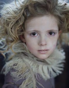 Beautiful girl.
