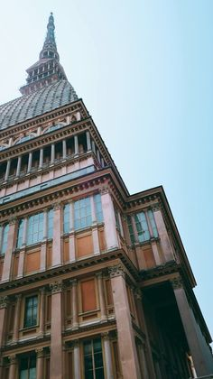 Sicily Italy, Torino, Places To Go, Louvre, Around The Worlds, Tower, Building, Travel, Random