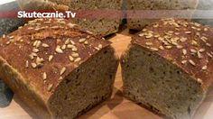 Pierwszy chleb (nawet na młodym) zakwasie