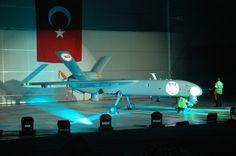 Tai Anka İlk Türk yapımı İnsansız hava aracı