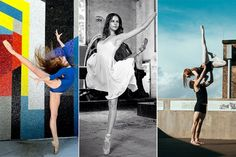 29 Gorgeous Instagram Ballet Shots