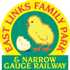 East Links just outside Dunbar in East Lothian - a farm themed activity park.